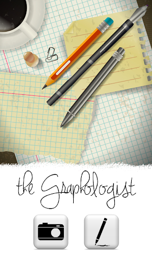 Graphology Lite