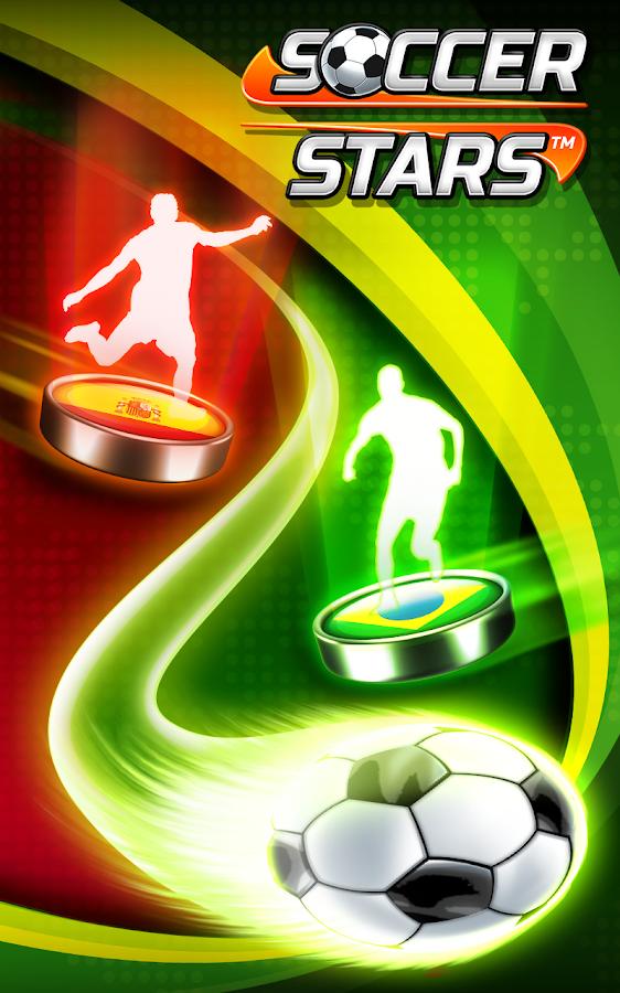 Soccer-Stars 33