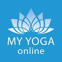 My Yoga Online icon