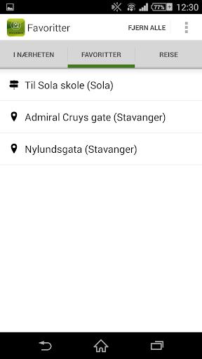 【免費旅遊App】Kolumbus Reiseplanlegger-APP點子