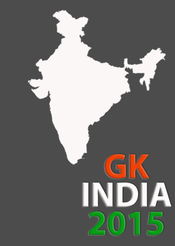GK-INDIA-2015 7