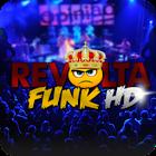 Revolta Funk HD icon