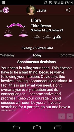 Elle Horoscope