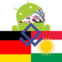 German Kurdish Dictionary icon