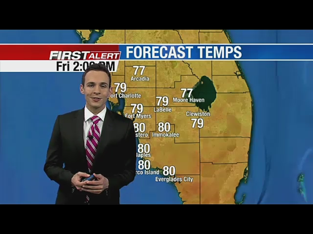 NBC2 Wx - screenshot