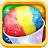 Snow Cones Mania -Cooking Game logo