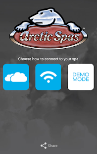 Arctic Spas- screenshot thumbnail