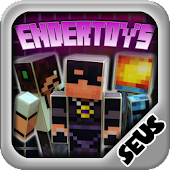 EnderToys - Toys for Minecraft