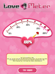 Love Meter- screenshot thumbnail