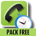 Pack SuiConFo Free Mobile logo