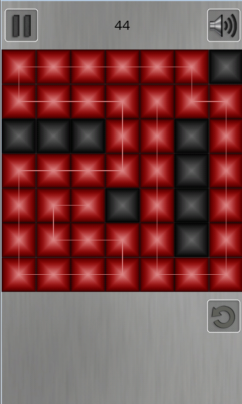 ZigZag Puzzle- screenshot