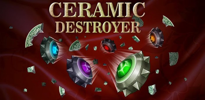 Ceramic Destroyer v1.2