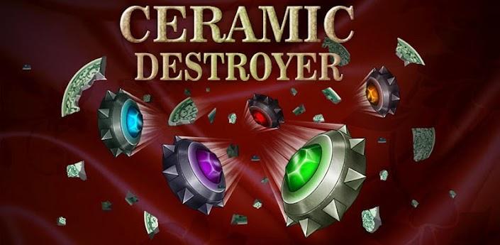 ���� ����� ����� �� ��������� Ceramic Destroyer V1.5