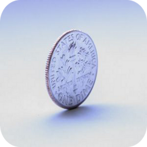 財經必備App|Coin Counter LOGO-綠色工廠好玩App