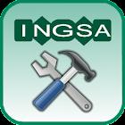 INGSA - Incidencias icon