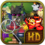 The Village - Hidden Objects