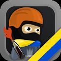 Revolution: Maidan defence icon