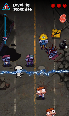 Zombie Smasher 1.6 screenshot 3814