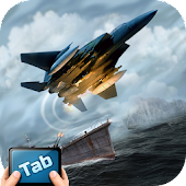 Battleship Destroyer 3D TAB