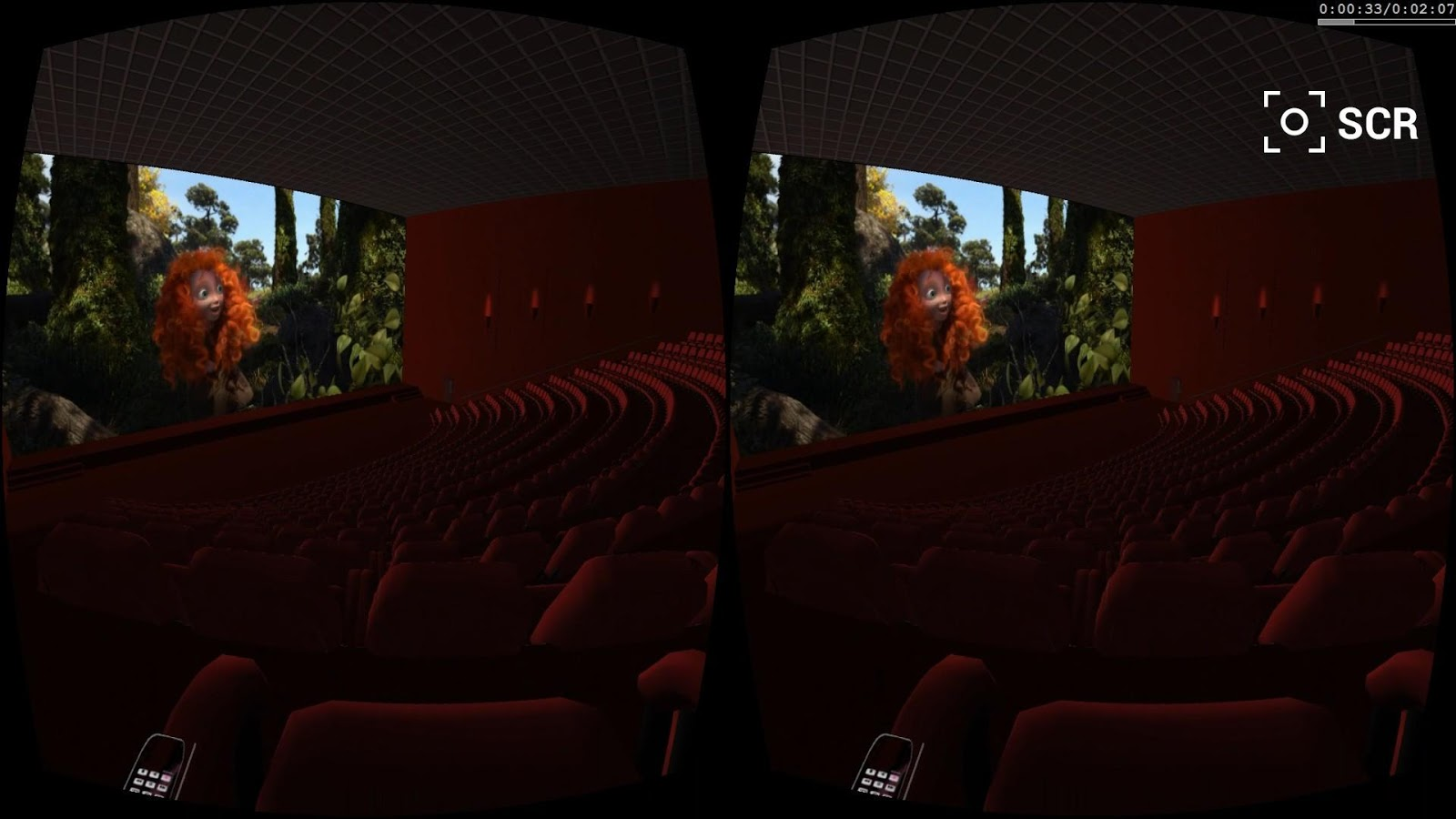 Cmoar VR Cinema PRO - Android Apps on Google Play