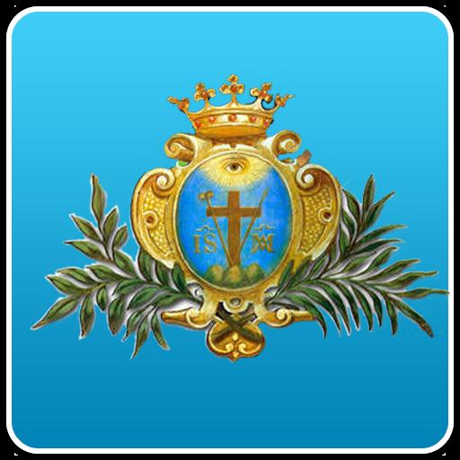 VRNs Tin Công giáo LOGO-APP點子