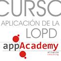 Curso Aplicación de la LOPD