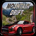 Mountain Drift Racing icon