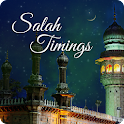Salah Timings icon