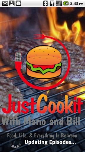 Just Cook It Radio
