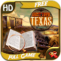 Ghost Town Texas Hidden Object icon