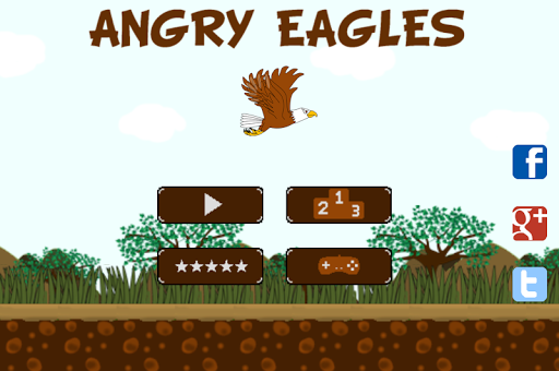 Angry Eagles