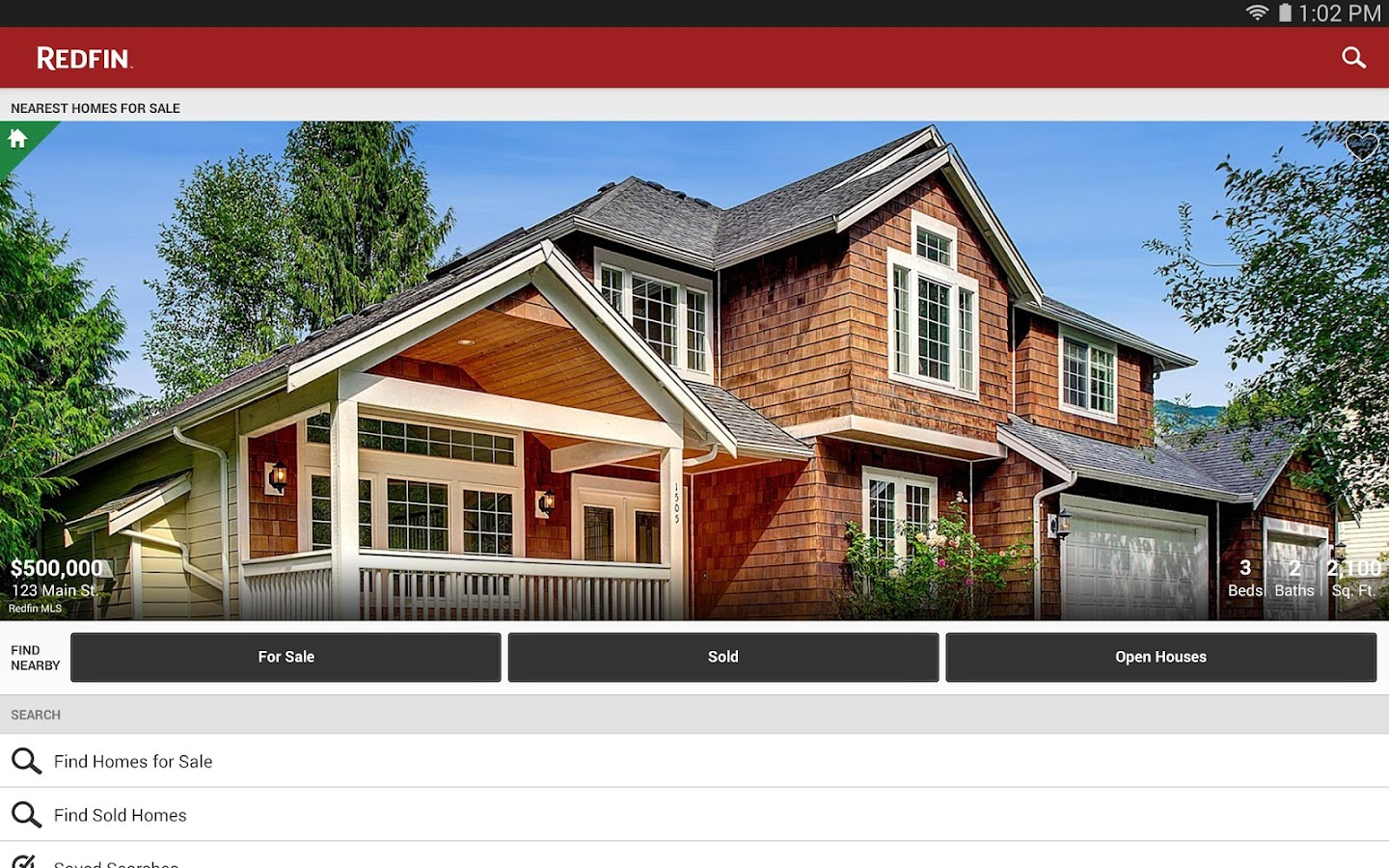 Redfin prices IPO at $15 per share, higher than expected ... |Redfin Real Estate