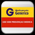Genéricos Brasil logo