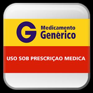 Resultado de imagem para medicamentos genericos