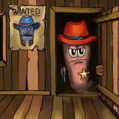 Worms Wild West