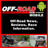 Off Road Hub Magazine APK for Bluestacks