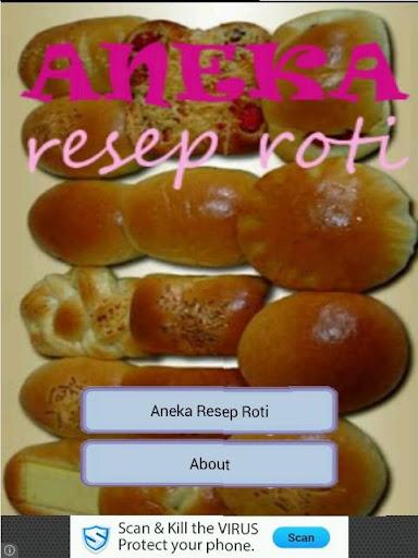 Aneka Resep Roti