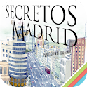 Secretos de Madrid icon