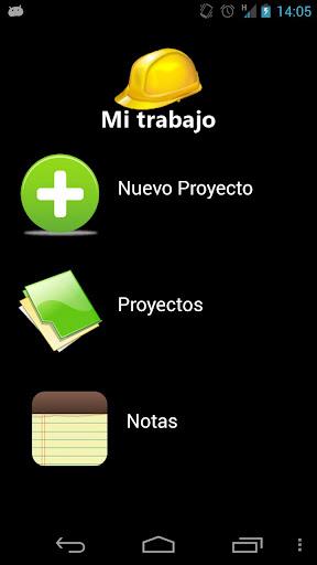 私の仕事|玩生產應用App免費|玩APPs