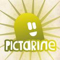 Pictarine – view pictures from all your favorite social networks in one app