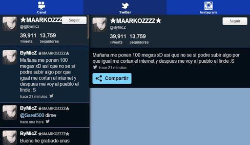 玩娛樂App|Markos MicZ - App Oficial免費|APP試玩