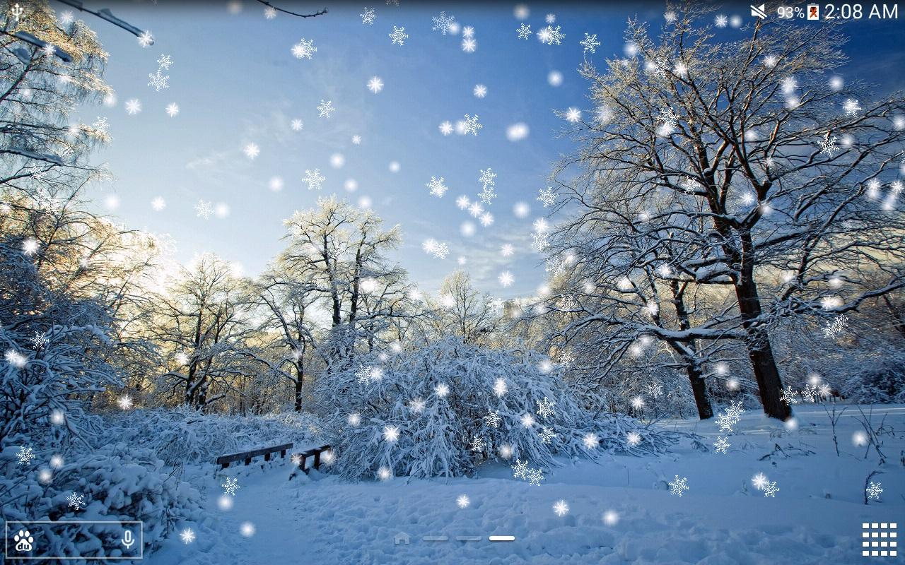 Snow Love Wallpaper For Pc : Winter Snow Live Wallpaper PRO - Android Apps on Google Play