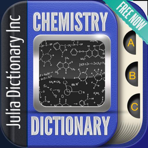 Chemistry Dictionary LOGO-APP點子