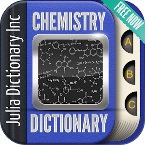 Chemistry Dictionary 書籍 App LOGO-硬是要APP