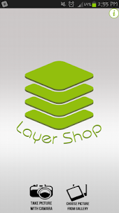 LayerShop - screenshot thumbnail