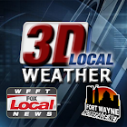 WFFT Local Weather icon