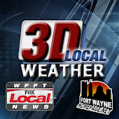 WFFT Local Weather