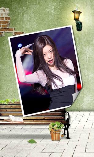 Girl's Day Sojin Wallpaper v04