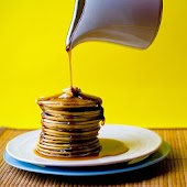 Vegan Recipes - Pancakes