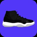 SC - Nike/Jordan Release Dates icon